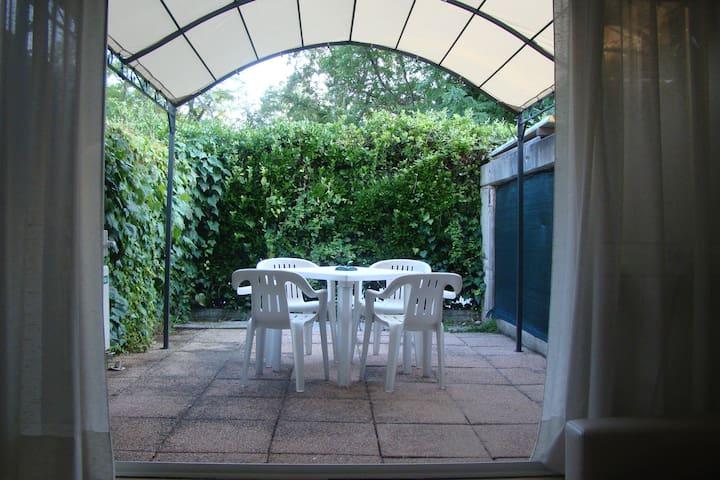 Venezia Lido Appartamento con piscina in residence