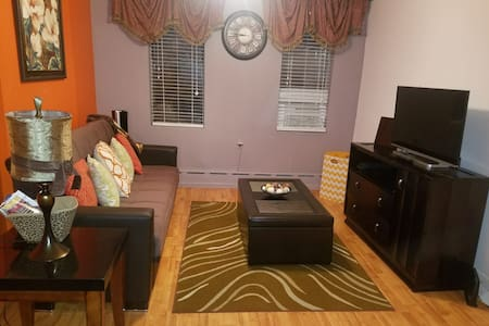 IDEAL APARTMENT NEAR TIMES SQUARE