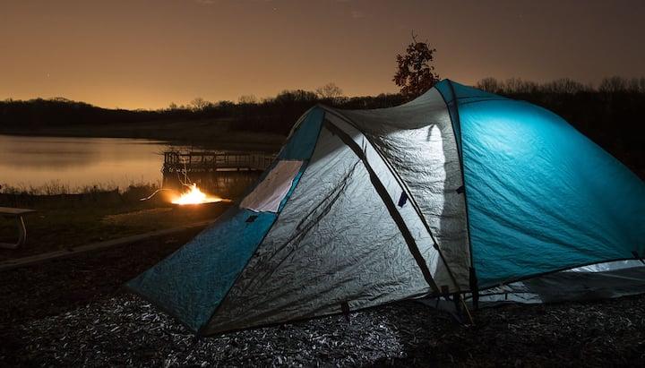 Casa Tumi Camping