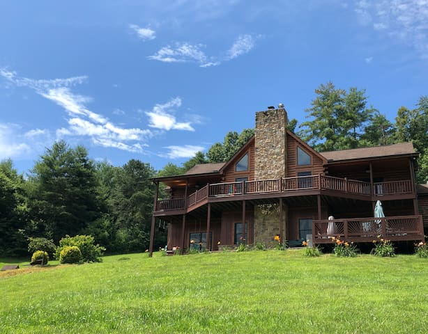 Airbnb 174 Mars Hill Vacation Rentals Amp Places To Stay