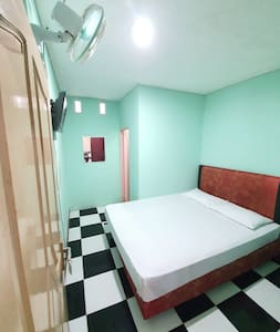 Standard Room with AC- Astawa Hotel II