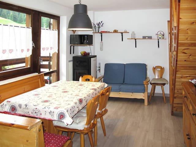 CASA FERNANDA - appartamento 6-7 posti letto