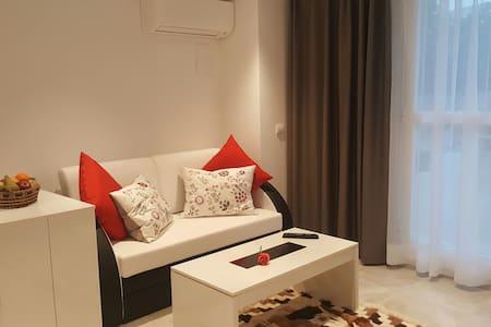 Modern, Cozy Apartment close to Playa den Bossa