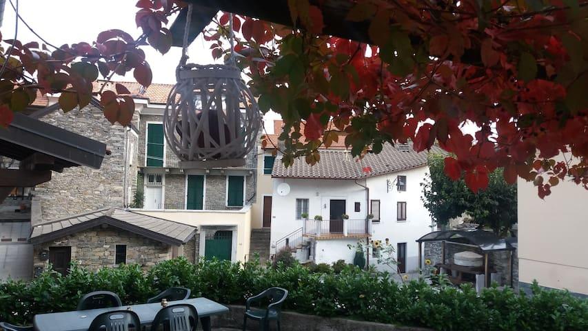 Nest of Peace-Casa Vacanze Betti piano 1