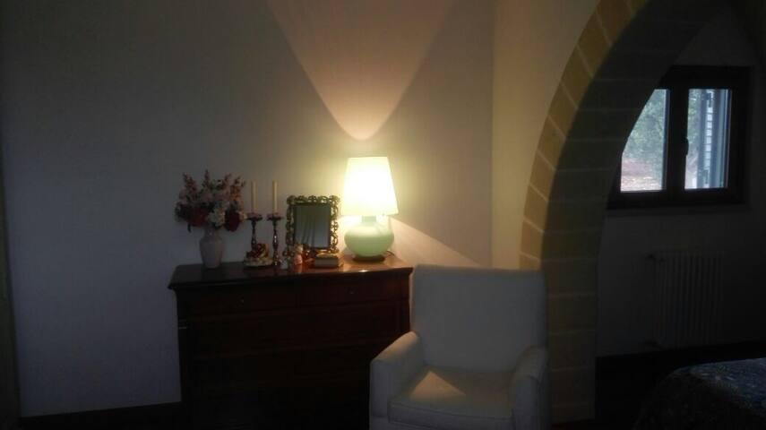 Casa Beatrice B&B ~campagna ~Benvenutinpuglia - San Vito dei Normanni - Bed & Breakfast