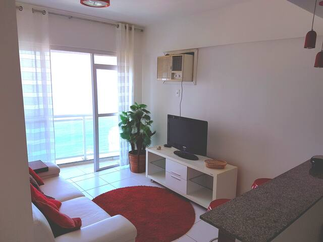 Porto Real Resort Mangaratiba Vista Mar -2 quartos