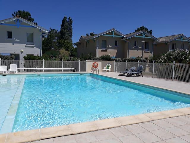 Maison residence Domaine du Phare