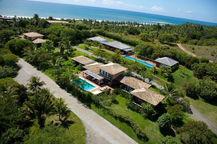 Txai Resort - Casa 10 - Itacaré - Casa