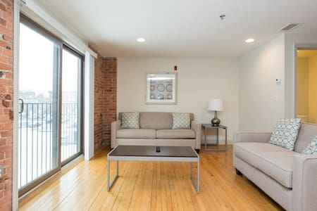 Spacious! - Worcester - Apartment