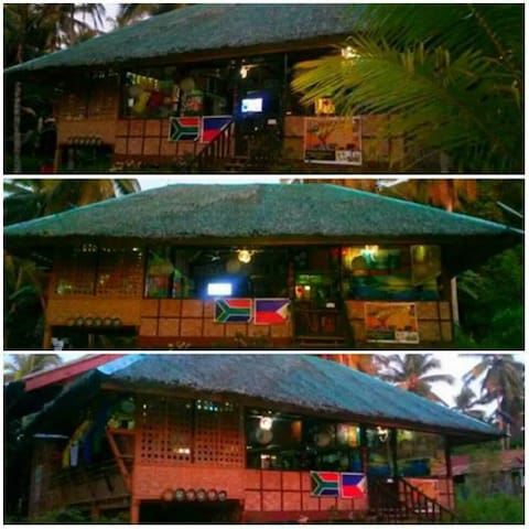 Klub Safari Resto-Inn...more fun in Philippines! - Butuan City - Nature lodge