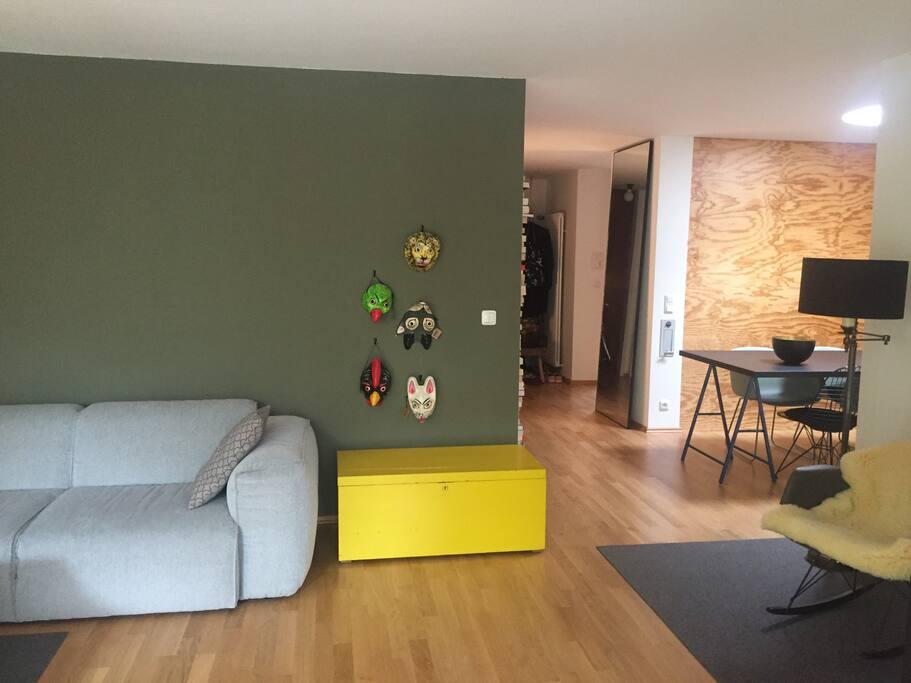 wohnzimmer/ living room 2