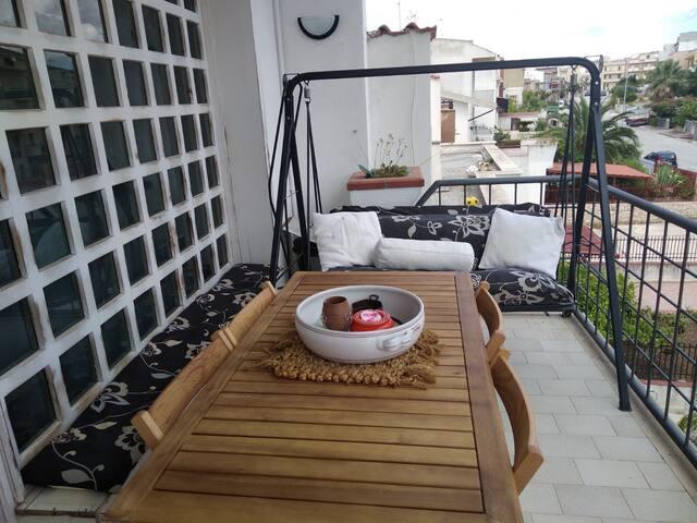Gibellina Home