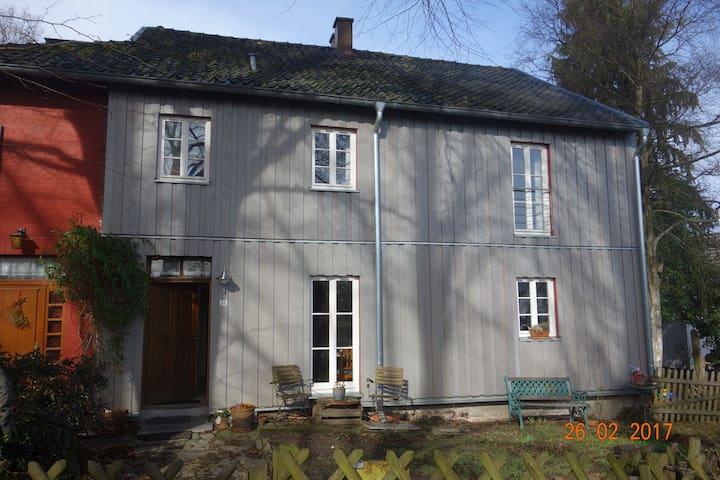 Haus Unter der Linde - Roetgen