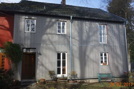 Haus Unter der Linde - Roetgen - Bed & Breakfast