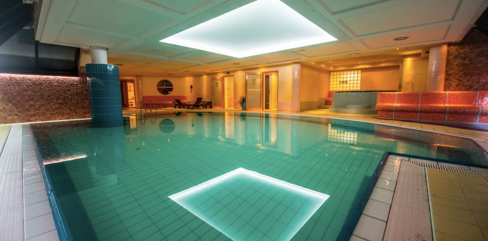 Room incl. WELLNESS & SPA - HIGH TATRAS #12