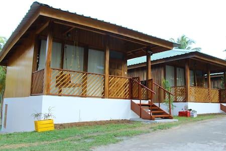 Rainforest Resort Port Blair Super Deluxe Cottage