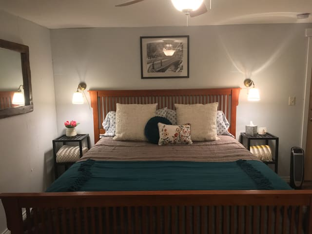 Lock-off Room in Breckenridge- no cleaning fee