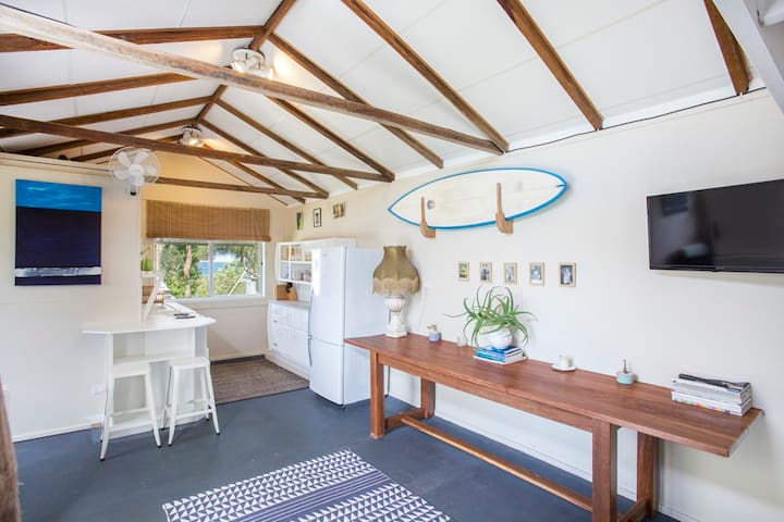 Mollymook Beach Cabin - Mollymook Beach - Stuga
