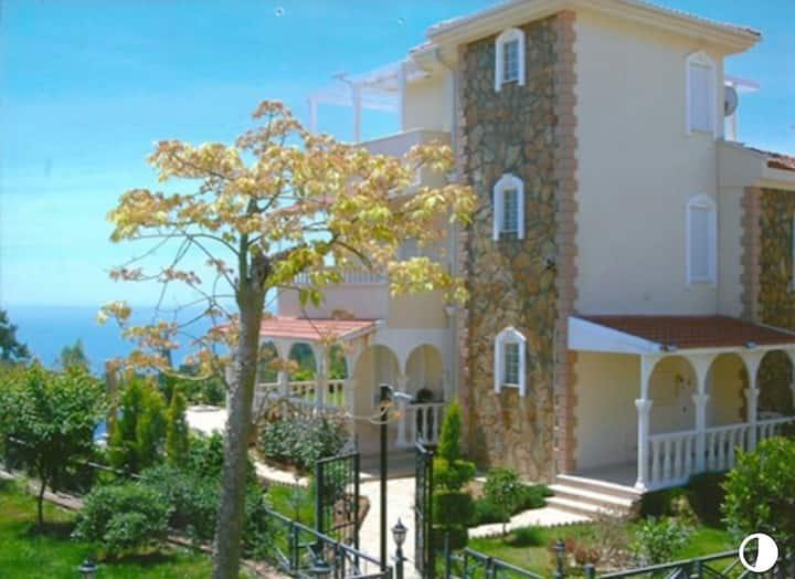 Osmanlı Köyü Özel Villa