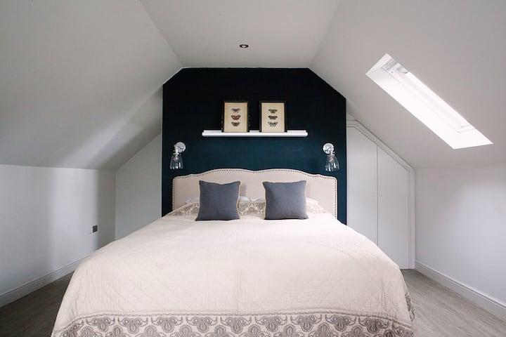 Studio Apartment Shropshire/Welsh Borders