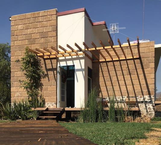 Cabaña Kalli Nantli II