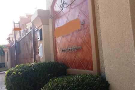 Casa, parking, seguro,15 min Rosarito - Tijuana