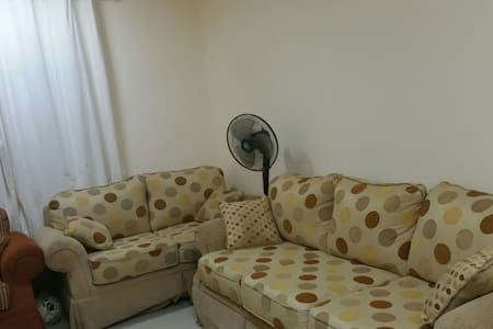 A Lovely 2 bhk flat in Al Ain Town Centre - Al Ain - 公寓