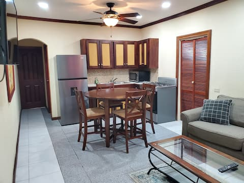 1 Bed Apartment in Belama Belize City