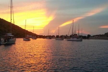 Ahoy! Ahoy! Discover the Dodecanese Islands! - Kos
