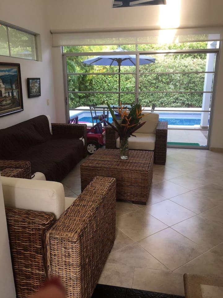 Casa conjunto Girardot