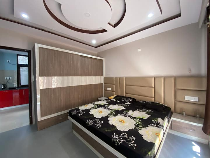 Sood appartments A venture of luxurious stay