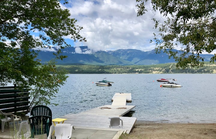 Lake Windermere Getaway!