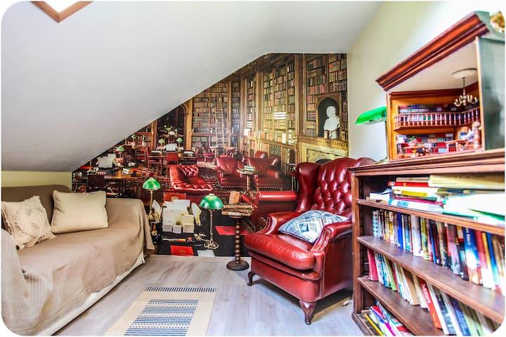La Pastourelle in Daverdisse - Book Room - Daverdisse - Szoba reggelivel