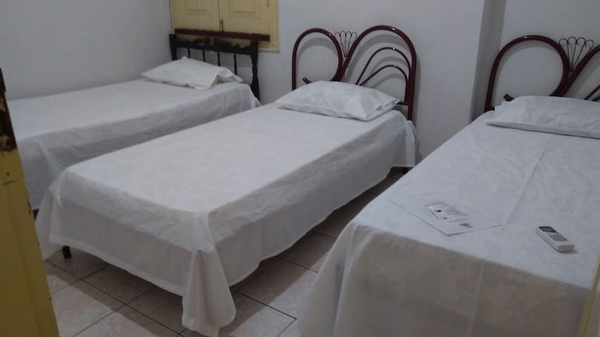 Hostel centro Teresina