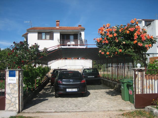 Apartmani Dragovic