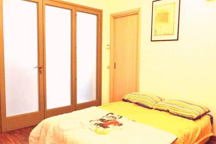 CENTRO STORICO - Asti - Appartement
