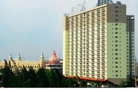 2BR City Center Apt in Bekasi - Bekasi - Apartment