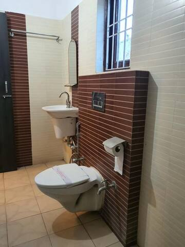 Hotel Stay - Standard Room