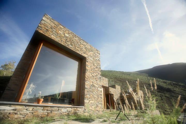inXisto lodges - Casa da Estrela