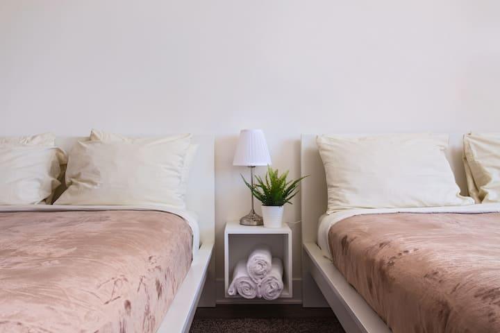 Outstanding pr/bath btw SantaMonica/Venice/Beverly