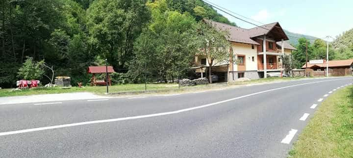 Casa Transalpina
