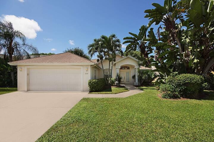 Wischis Florida Vacation Home - Sunny Dreams