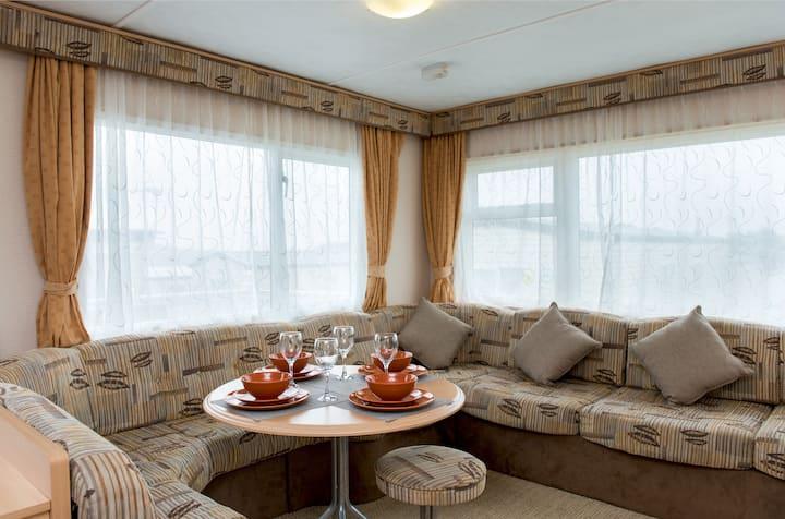 157 Looe Bay Holiday Park - 2 beds