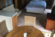 Family Friendly Private Unit Conveniently Located
