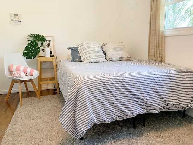 Private South Bay Guest Suite, Minutes From Beach