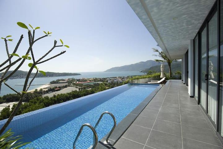 Ocean Front Villas Nha Trang - Lot B8