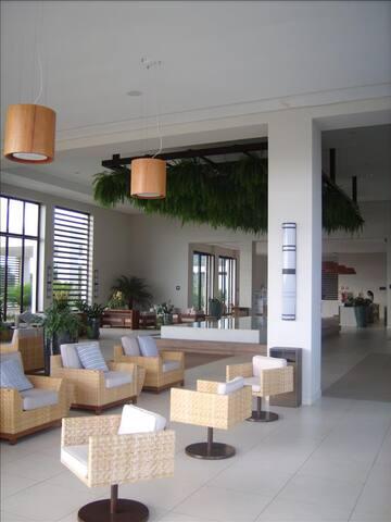 AIRBNB Hotel Cristal 3 or 4 Nights - Rio Quente - Annat