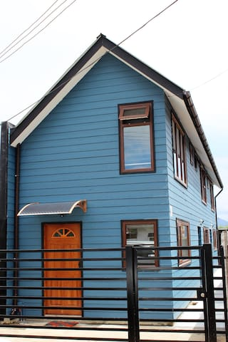 Departamentos AP, Puerto Aysen