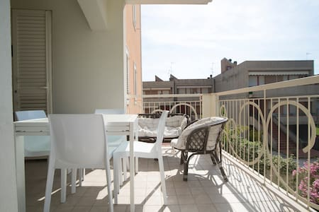 Perfect place for stay on the beach - San Benedetto del Tronto - Apartment
