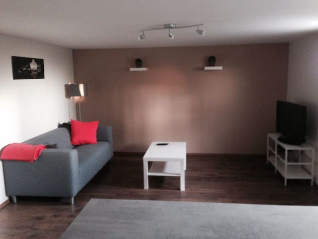 Chambre hôtes - Bouzonville - Apartamento